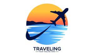 دانلود لوگو detailed travel